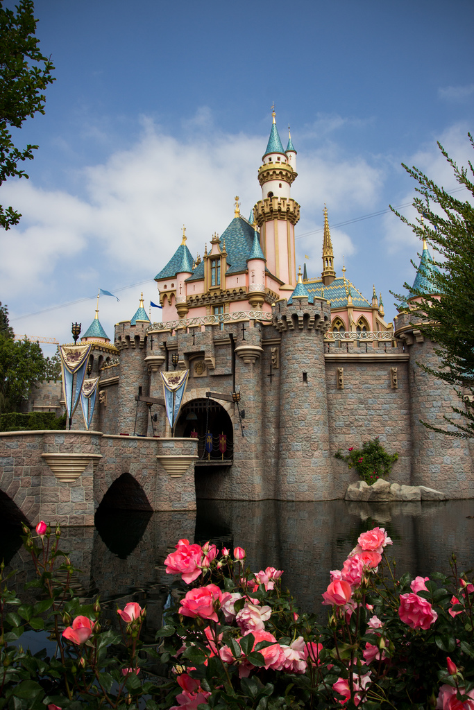 Disneyland - photographed by HarshLight - 8711139729_f7a2660eca_b-