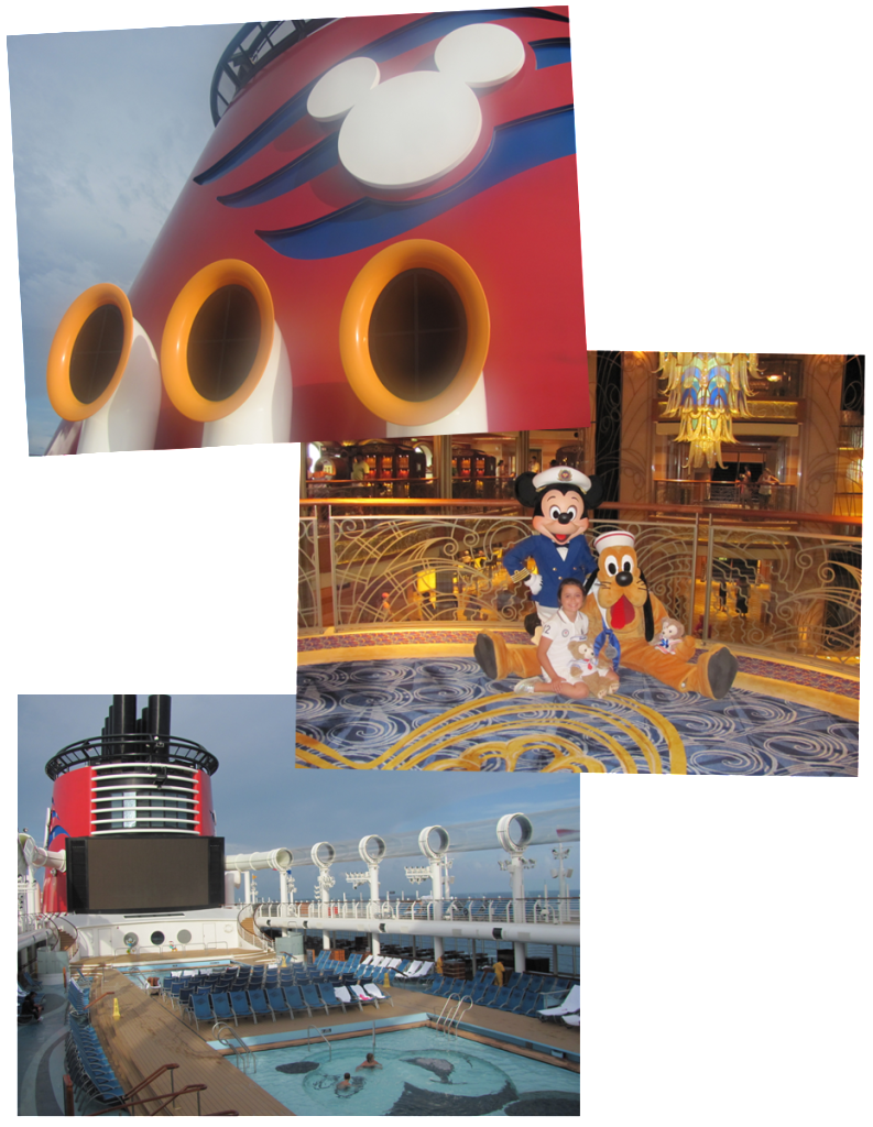 Plan a Disney Cruise