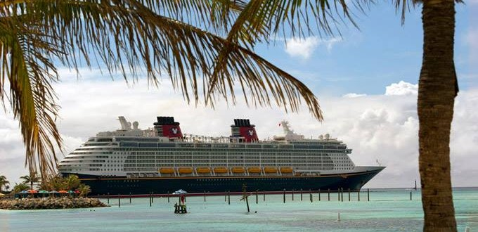 Half deposits on 2015 Disney Cruise bookings