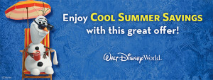 Save 30% on WDW Resorts Summer 2015