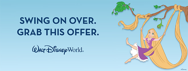 Disney World room discount offer Spring 2016
