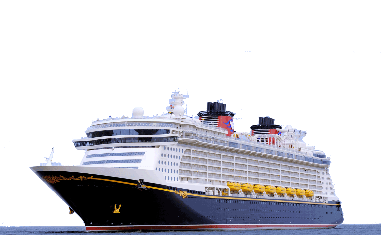 Dreaming of a Disney Cruise?