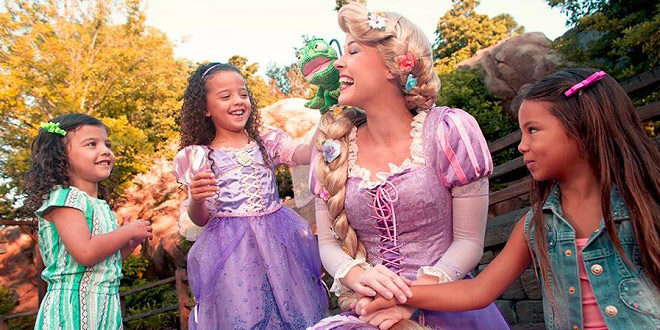 Disney World Preschool Offer