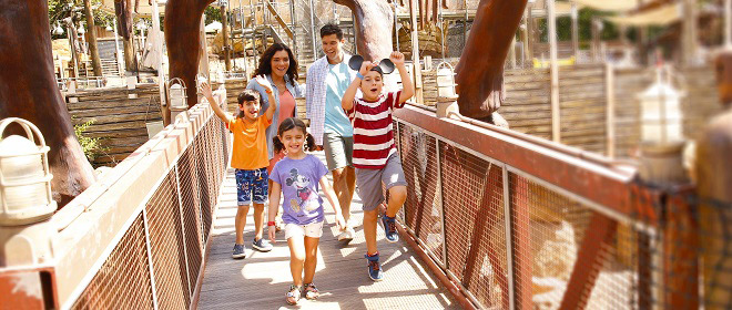 Family Time Disney World Offer