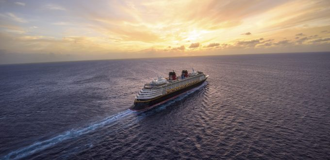 Disney Cruise Line 2018 itineraries