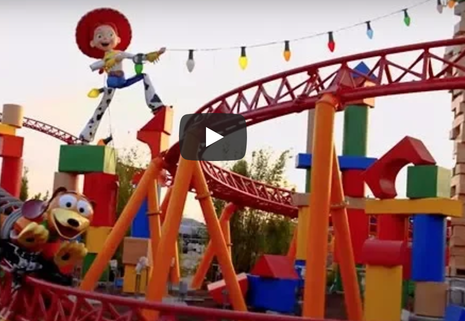 Toy Story Land opens June 30 at Disney World