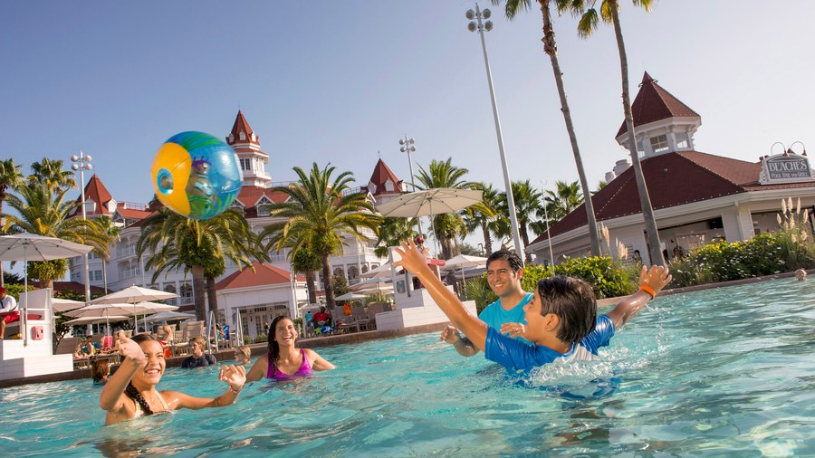 Disney World room discount Spring and Summer 2019